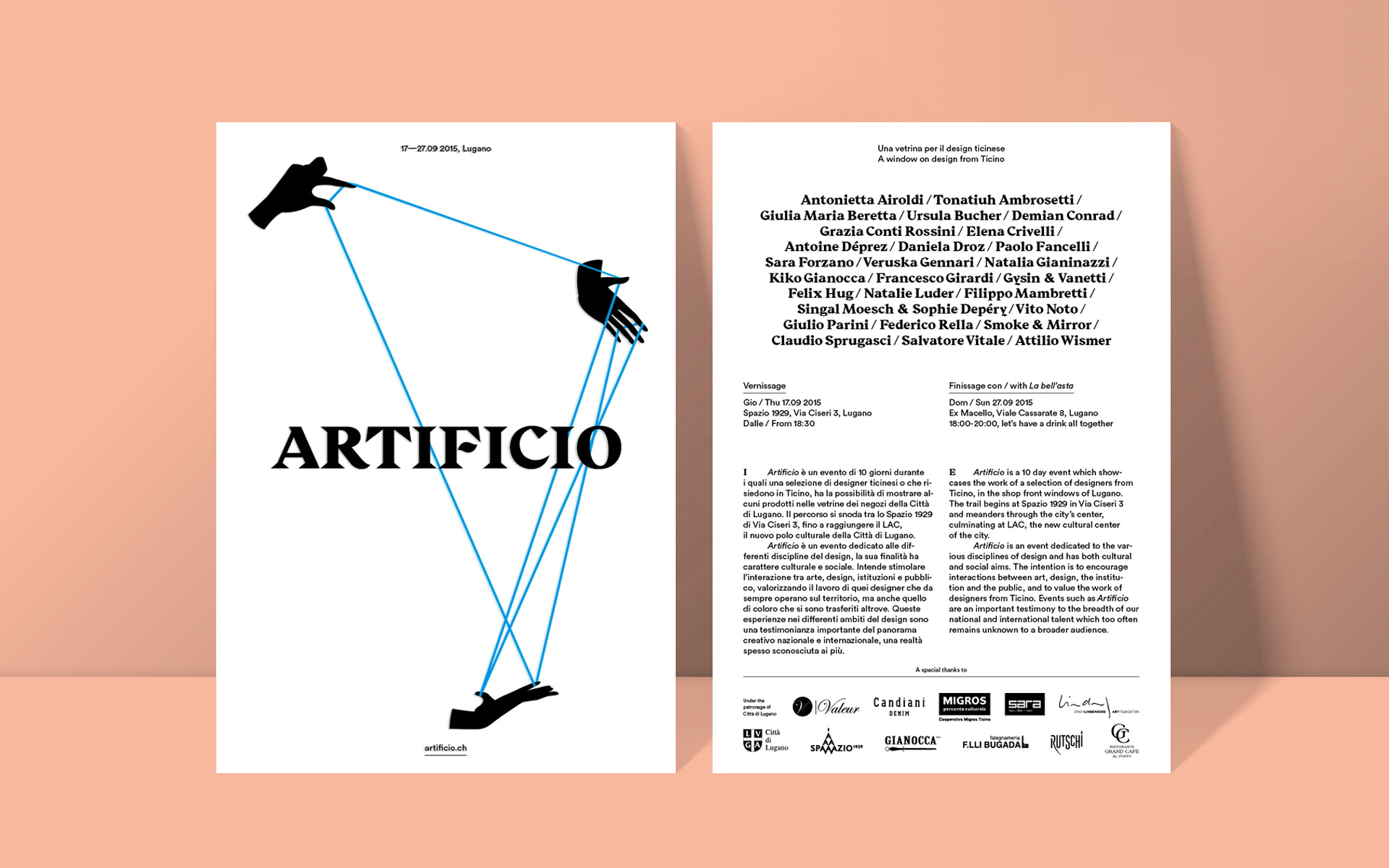 artificio_flyer